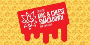 Mac & Cheese Smackdown