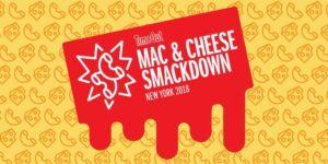 Mac & Cheese Smackdown